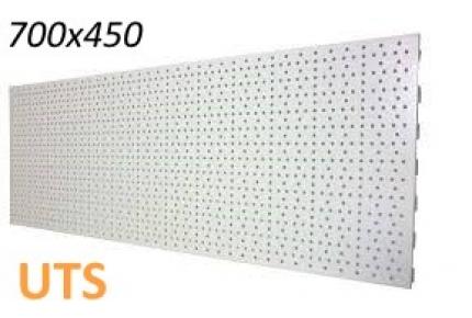 Панель перфорированная 700х450 мм