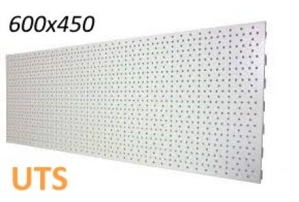 Панель перфорированная 600х450 мм