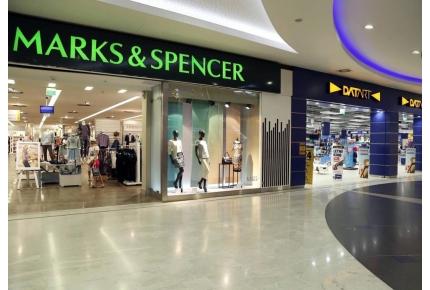Магазины в Торговых Центрах