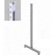 Нога-опора островная h1500mm