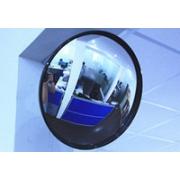 Зеркало сферическое антикражное KLEFP-040