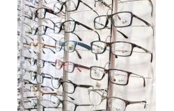 Стойки под очки