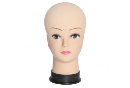 Голова силиконовая Б/У